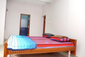 Kamalalayam Home Stay, Appartamenti  Pondicherry - big - 22