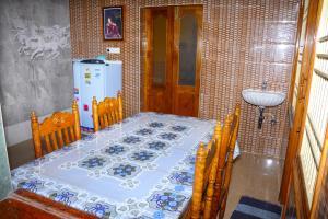 Kamalalayam Home Stay, Appartamenti  Pondicherry - big - 21