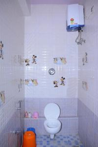 Kamalalayam Home Stay, Appartamenti  Pondicherry - big - 20