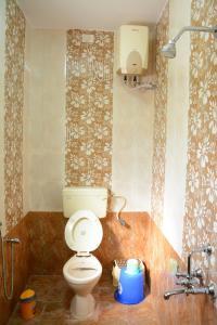 Kamalalayam Home Stay, Appartamenti  Pondicherry - big - 16