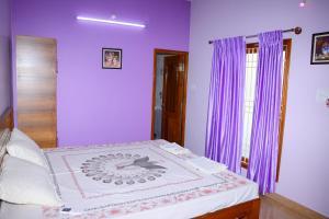 Kamalalayam Home Stay, Appartamenti  Pondicherry - big - 8