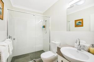 Belmont Quarters, Appartamenti  Toowoomba - big - 26
