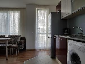 Apartment Atlantic