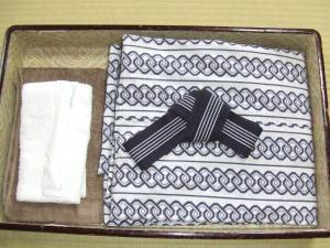 Ryokan Ginsuikaku, Ryokan  Maizuru - big - 17