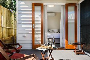 Belmont Quarters, Appartamenti  Toowoomba - big - 22