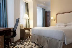 Khortitsa Palace Hotel, Отели  Запорожье - big - 3