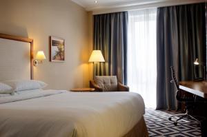 Khortitsa Palace Hotel, Отели  Запорожье - big - 11