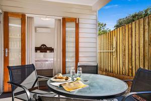 Belmont Quarters, Appartamenti  Toowoomba - big - 14