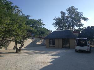 Kamho Guesthouse, Penzióny  Ongwediva - big - 1