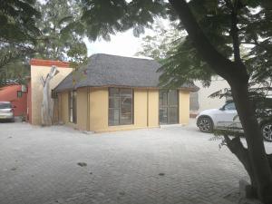 Kamho Guesthouse, Penzióny  Ongwediva - big - 5