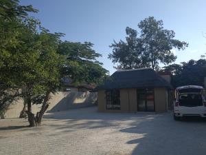 Kamho Guesthouse, Penzióny  Ongwediva - big - 7