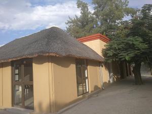 Kamho Guesthouse, Penzióny  Ongwediva - big - 11