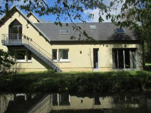 Holiday home bis route de Saint Quentin