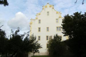 Die Gönothek - Ferienwohnungen, Апартаменты  Ипхофен - big - 97
