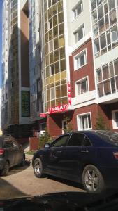 Отель 7 палат, Астана