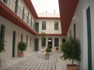 Triana Precioso Patio, Ferienwohnungen  Sevilla - big - 1