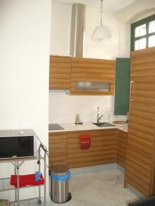 Triana Precioso Patio, Апартаменты  Севилья - big - 7
