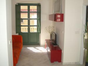 Triana Precioso Patio, Апартаменты  Севилья - big - 4
