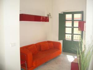 Triana Precioso Patio, Апартаменты  Севилья - big - 2