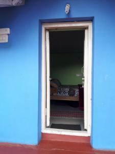 Namma Chikmagaluru NC-GVH, Проживание в семье  Attigundi - big - 29
