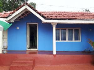 Namma Chikmagaluru NC-GVH, Проживание в семье  Attigundi - big - 27