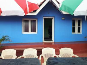 Namma Chikmagaluru NC-GVH, Homestays  Attigundi - big - 15