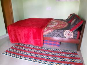 Namma Chikmagaluru NC-GVH, Проживание в семье  Attigundi - big - 10