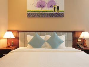 Adamo Hotel, Отели  Дананг - big - 17