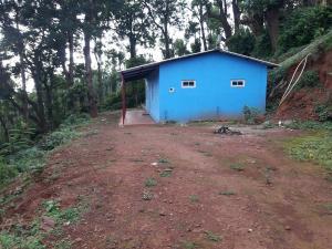 Namma Chikmagaluru NC-GVH, Проживание в семье  Attigundi - big - 23