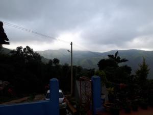 Namma Chikmagaluru NC-GVH, Проживание в семье  Attigundi - big - 33