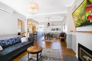 Belmont Quarters, Apartmány  Toowoomba - big - 5