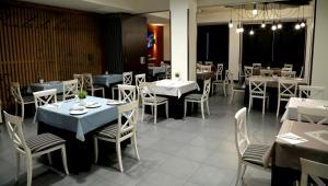 Hotel Oriente, Szállodák  Zaragoza - big - 19