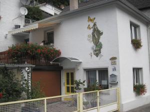 Ferienhaus Bernard