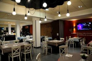 Hotel Oriente, Hotels  Saragossa - big - 20