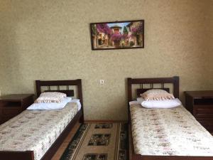 Мини-гостиница Весна - фото 19