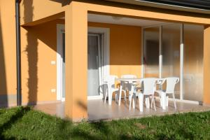 San Lorenzo Apartments, Penziony  Lovrečica - big - 15