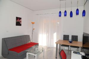 San Lorenzo Apartments, Penziony  Lovrečica - big - 3