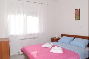 San Lorenzo Apartments, Penziony  Lovrečica - big - 4
