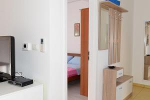 San Lorenzo Apartments, Penziony  Lovrečica - big - 16