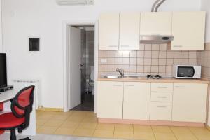 San Lorenzo Apartments, Penziony  Lovrečica - big - 17
