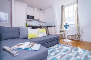 Fantastic Lovely Flat Very Close to Coven Garden