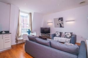 Fantastic Lovely Flat Very Close to Covent Garden