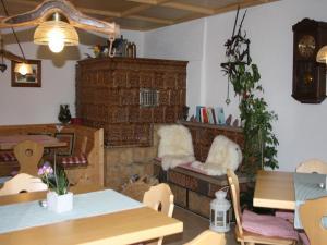 Haus Tannenhof, Penzióny  Ibach - big - 31