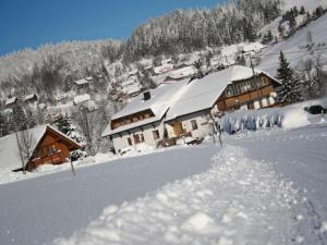Haus Tannenhof