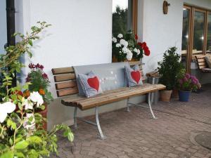 Haus Tannenhof, Penzióny  Ibach - big - 13