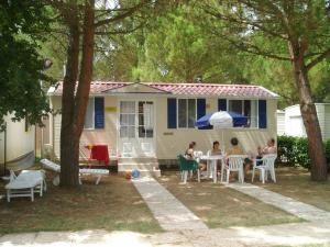 obrázek - Camping Villaggio Italgest