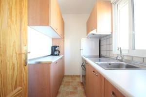 Villa Maryvilla 0510, Виллы  Кальпе - big - 34