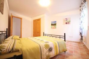 Villa Maryvilla 0510, Villen  Calpe - big - 23