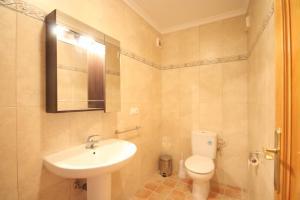 Villa Maryvilla 0510, Villen  Calpe - big - 22