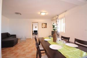 Villa Maryvilla 0510, Виллы  Кальпе - big - 2